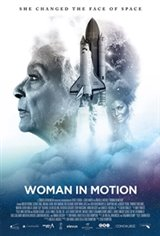 Woman in Motion Movie Poster