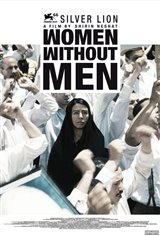 Women Without Men Movie Poster