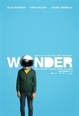 Wonder: Sensory Friendly Screening Movie Poster