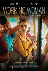 Working Woman Large Poster