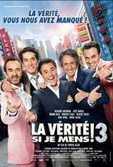 Would I Lie to You 3 Movie Poster