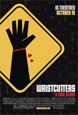 Wristcutters: A Love Story Movie Poster