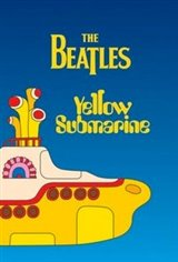 Yellow Submarine Sing-A-Long Movie Poster