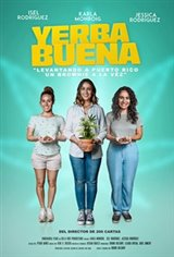 Yerba Buena Movie Poster