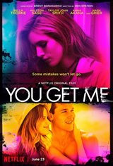 You Get Me (Netflix) Movie Poster