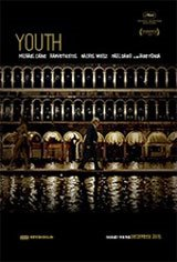 Youth (2015) Movie Poster