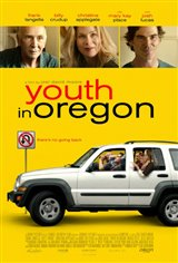 Youth in Oregon Large Poster