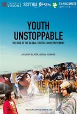 Youth Unstoppable Movie Poster