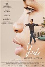 Yuli Movie Poster