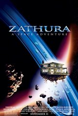 Zathura: A Space Adventure Movie Poster