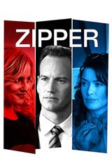 Zipper Movie Poster