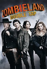 Zombieland 2: Double Tap Large Poster