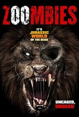 Zoombies Large Poster