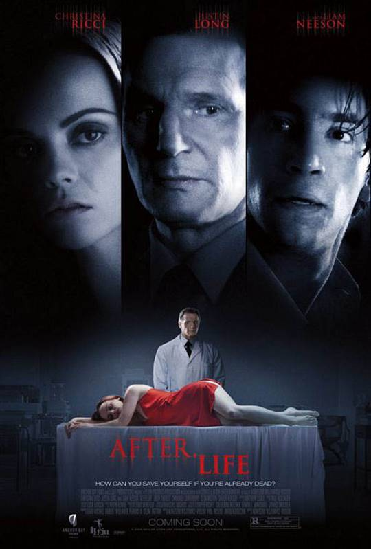 After.Life Large Poster