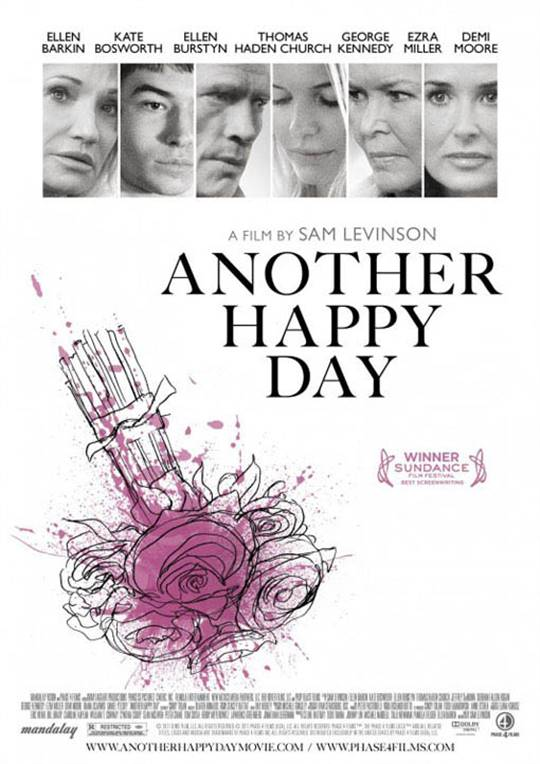 Another Happy Day Large Poster