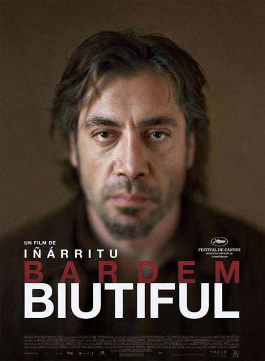 Biutiful Large Poster