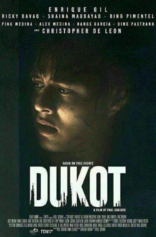 Dukot Large Poster