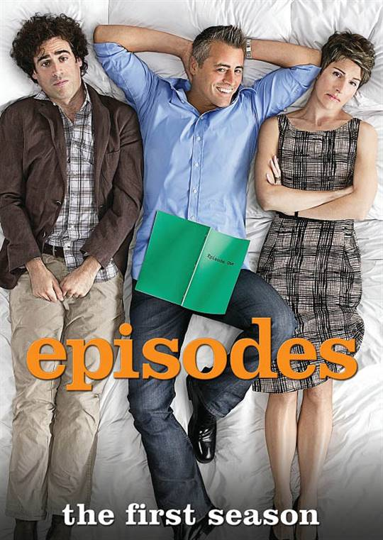 Episodes: The First Season Large Poster