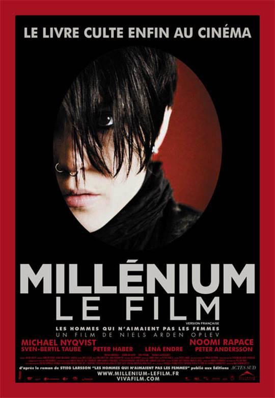 Millenium Large Poster