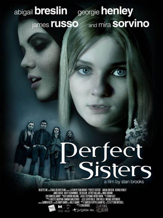 Perfect Sisters Large Poster