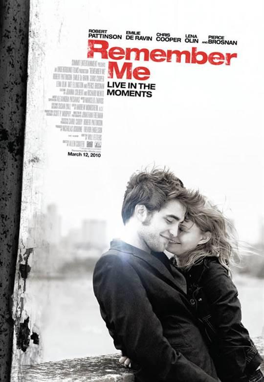 Remember Me (2010) Large Poster