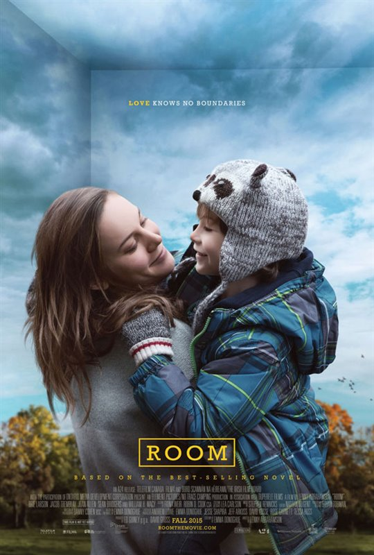 Room Large Poster