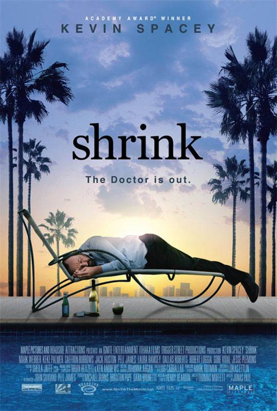 Shrink Large Poster