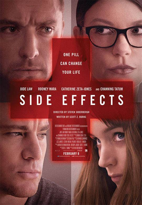 Side Effects Large Poster
