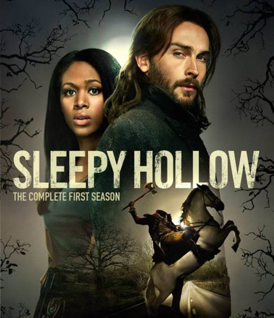 Sleepy Hollow: The Complete First Season Large Poster