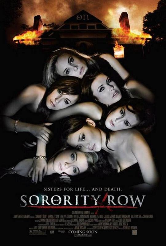 Sorority Row Large Poster