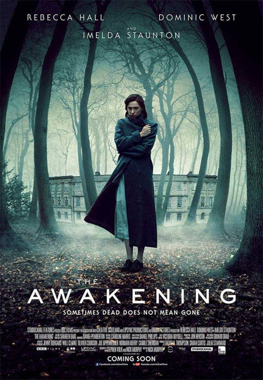 The Awakening Large Poster