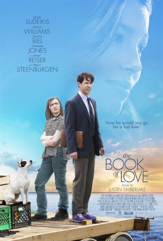 The Book of Love Large Poster