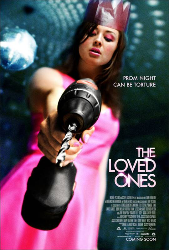The Loved Ones Large Poster
