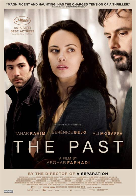 The Past Large Poster