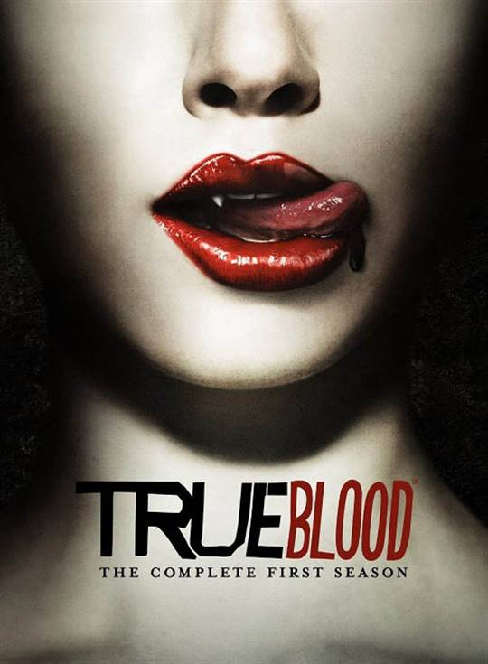 True Blood: The Complete First Season Large Poster