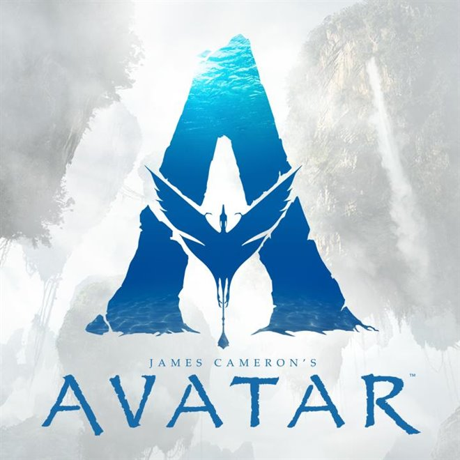 Avatar 2 Large Poster