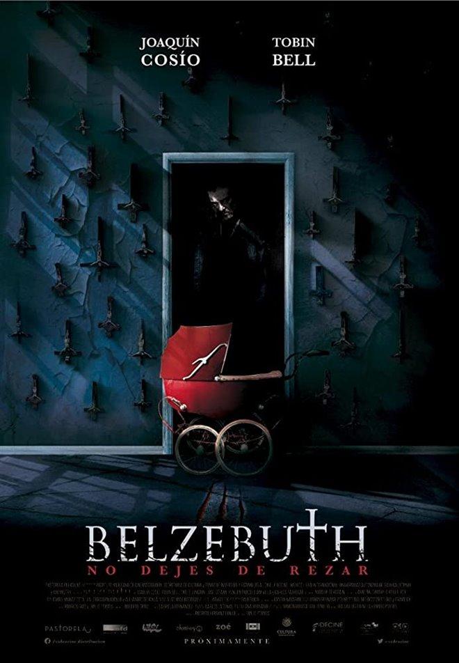 Belzebuth Large Poster
