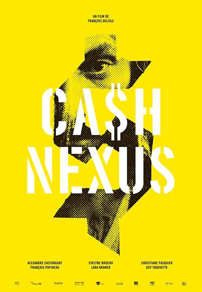 Ca$h Nexu$ Large Poster