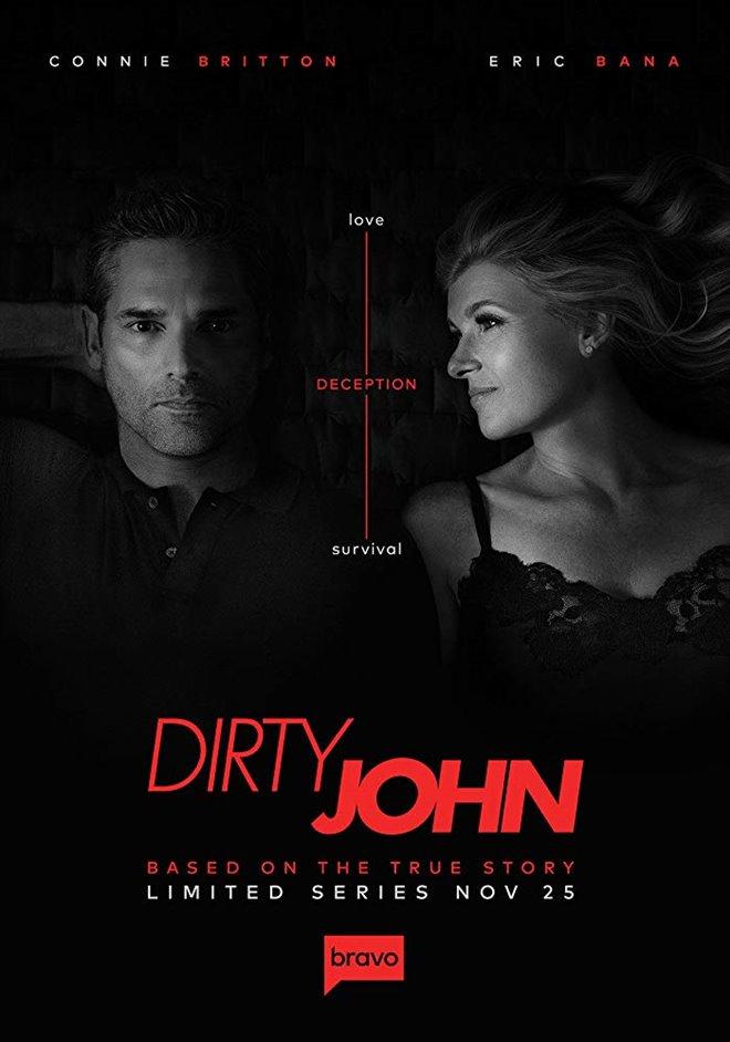 Dirty John (Netflix) Large Poster