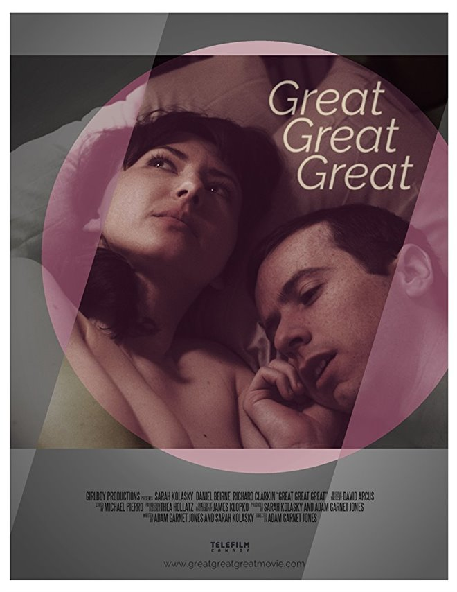 Great Great Great Large Poster