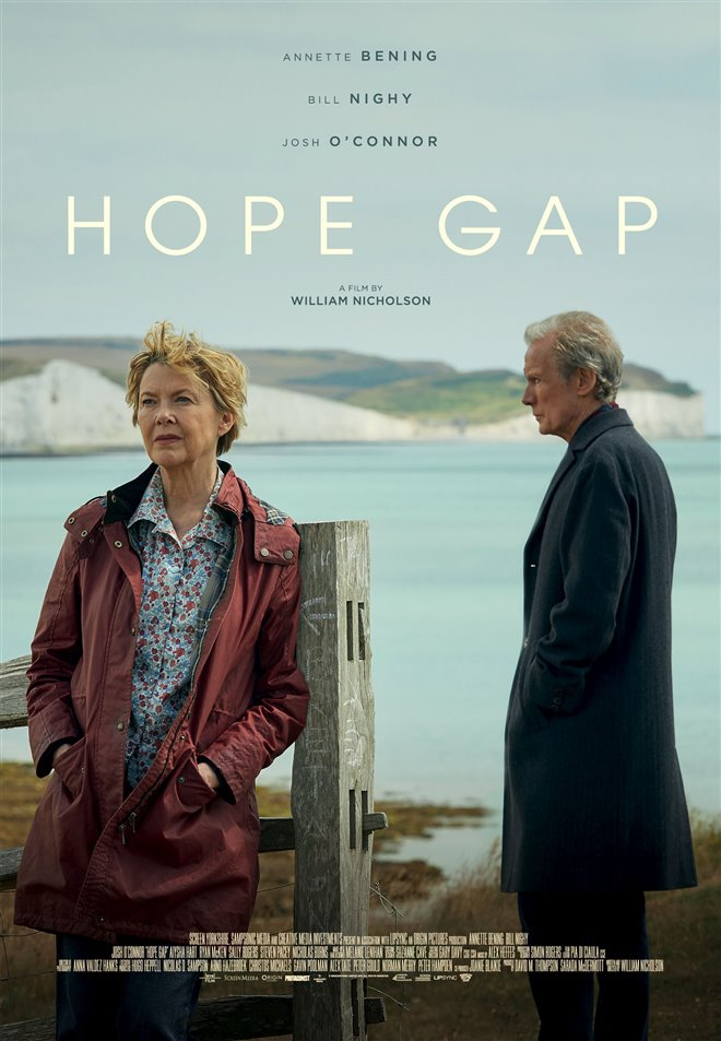 Hope Gap Large Poster