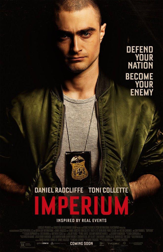 Imperium Large Poster