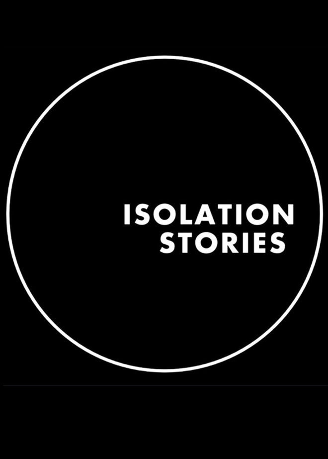 Isolation Stories (BritBox) Large Poster