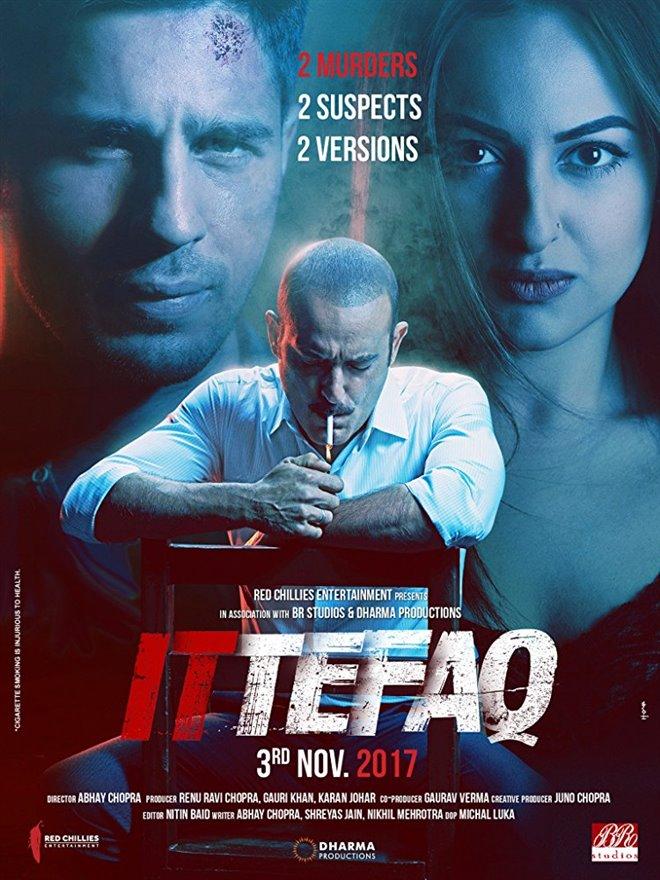 Ittefaq Large Poster