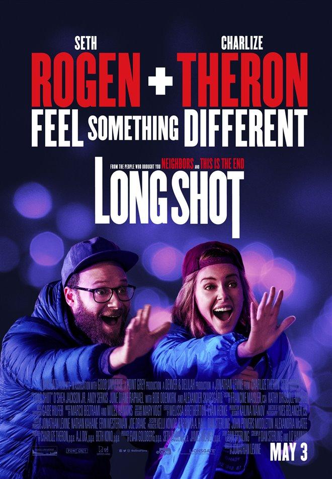 Long Shot Large Poster