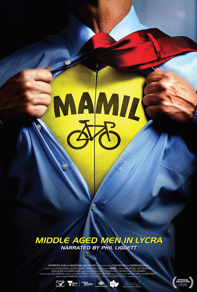 MAMIL Large Poster