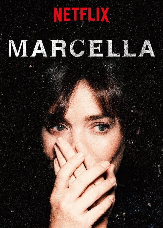 Marcella (Netflix) Large Poster