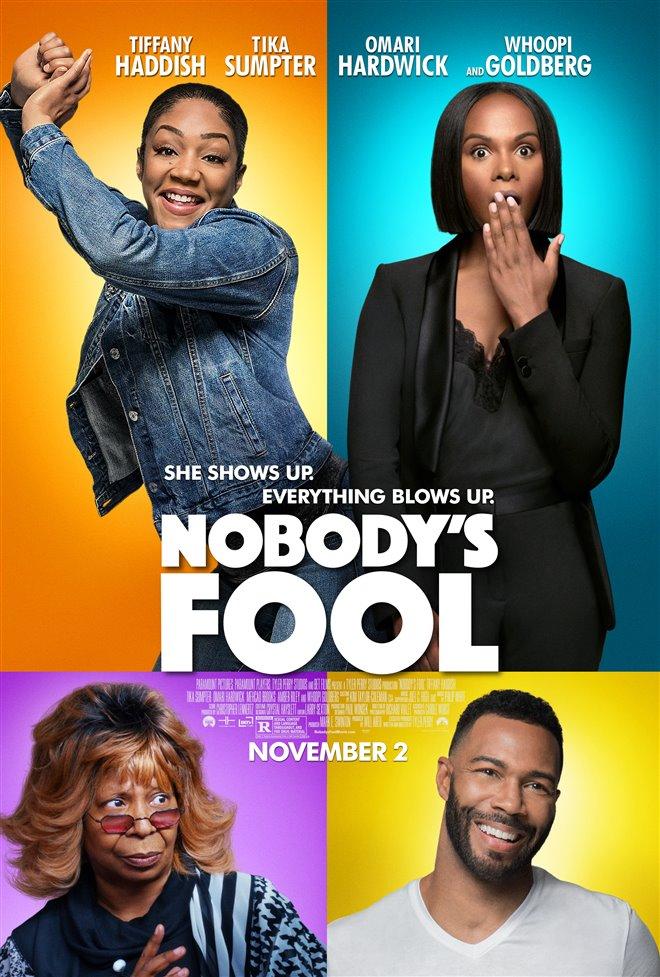 Nobody's Fool movie large post...