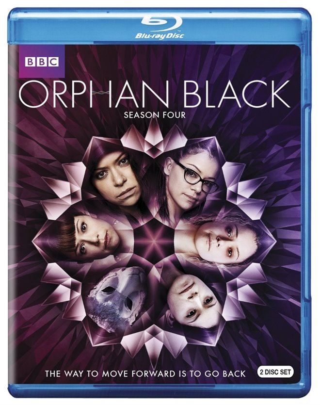 Orphan Black: Season Four Large Poster