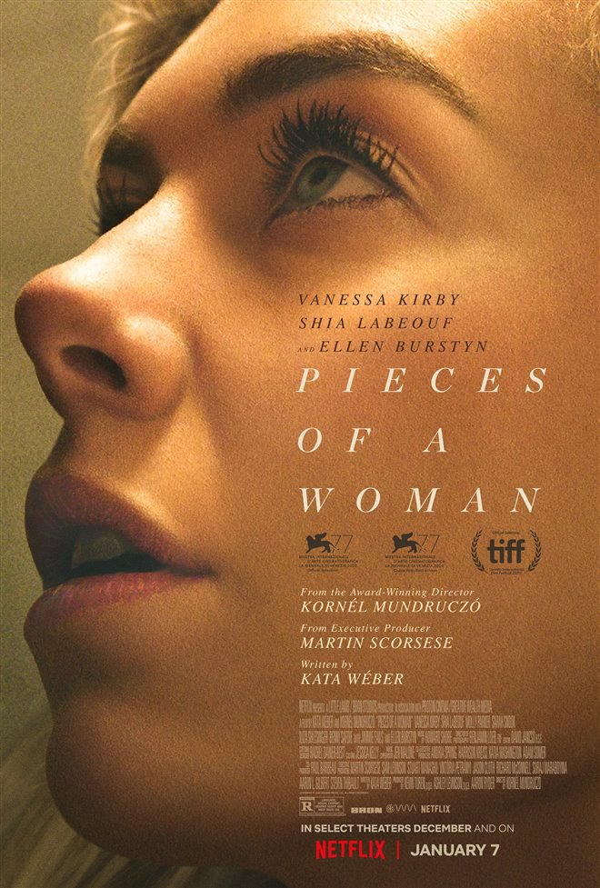 Pieces of a Woman Large Poster